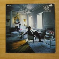MICHAEL FRANKS - SKIN DIVE - LP [DISCO VINILO]