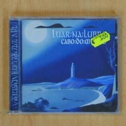 LUAR NA LUBRE - CABO DO MUNDO - CD
