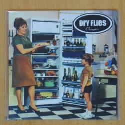 DRY FLIES - CHOQUIS + 2 - EP