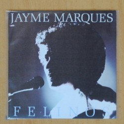 JAYME MARQUES - FELINOS - SINGLE