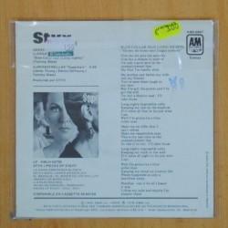 JOAN BAEZ - DIEZ AÑOS DE EXITOS (1960 - 1970 ) - 2 LP [DISCO VINILO]