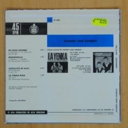 SAPORE DI TE - VARIOS - 2 LP [DISCO VINILO]