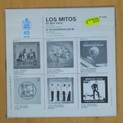 MIGUEL RIOS - LO MEJOR DE MIGUEL RIOS - LP [DISCO VINILO]