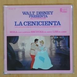 LA CENICIENTA - CUENTO - EP