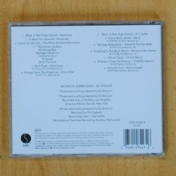VANGELIS - HEAVEN AND HELL - LP [DISCO VINILO]
