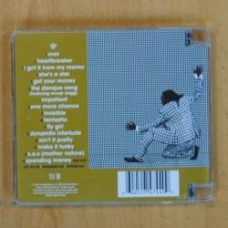 FLEETWOOD MAC - MYSTERY TO ME - GATEFOLD - LP [DISCO VINILO]