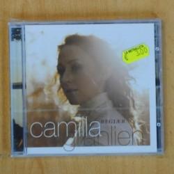 CAMILLA GRANLIEN - BEGJAER - CD