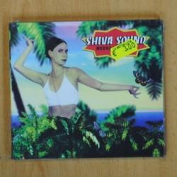 SHIVA SOUND - MEENA SUPREME - CD