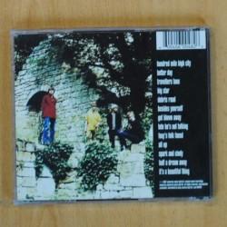 JAVIER SOLIS - CLAVE AZUL + 3 - EP [DISCO VINILO]