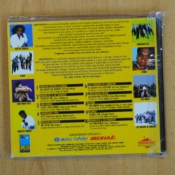 RAFAEL MENDOZA / BIG BOYS - DAME FELICIDAD + 3 - EP [DISCO VINILO]