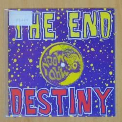 THE END - DESTINY - SINGLE