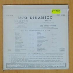 DUKE ELLINGTON - JAZZ PARTY - LP [DISCO VINILO]