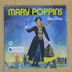 MARY POPPINS - CUENTO - EP