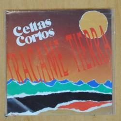 CELTAS CORTOS - TRAGAME TIERRA - SINGLE
