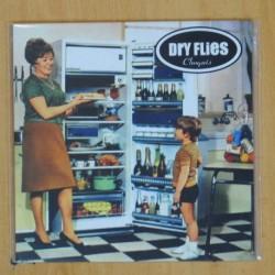 DRY FLIES - CHOQUIS - SINGLE