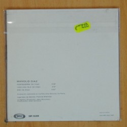 GUILLERMINA MOTTA - YO EN AMORES SOY MUY LIGERA + 3 - EP [DISCO VINILO]