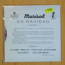 DESMADRE 75 - LA CHORBA DEL JACINTO / ROCK DEMASIAO - SINGLE [DISCO VINILO]