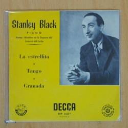 STANLEY BLACK - LA ESTRELLITA + 2 - EP