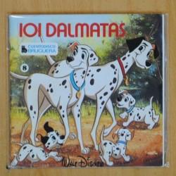 101 DALMATAS - CUENTO - EP