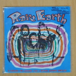 RARE EARTH - I KNOW I'M LOSING YOU / WHEN JOANIE SMILES - SINGLE