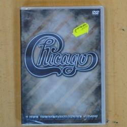 CHICAGO - LIVE PERFORMANCE 1977 - DVD
