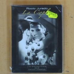 ROCIO JURADO - LA COPLA - DVD