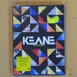 KEANE - PERFECT SYMMETRY - DVD