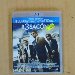 RESACON 3 - BLU RAY