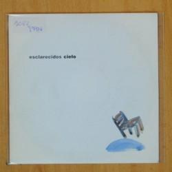 ESCLARECIDOS - CIELO - SINGLE