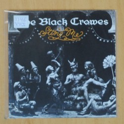 THE BLACK CROWES - STING ME / RAINY DAY WOMEN - SINGLE