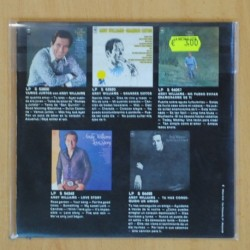 THE ALAN PARSONS PROJECT - THE BEST OF VOL 2 - LP [DISCO VINILO]