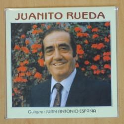JUANITO RUEDA - PEÑAFLOR EN ROMERIA + 3 - EP