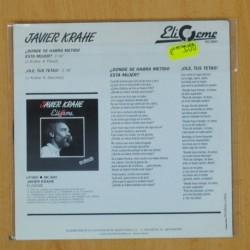 ALFREDO KRAUS - CANTA PARA USTED - LP [DISCO VINILO]