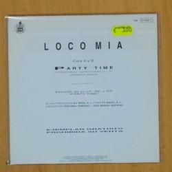 LOS PANCHOS - LO DUDO - LP [DISCO VINILO]