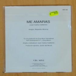 FERNANDO ALBUERNE - VIEJA CARTA - LP [DISCO VINILO]