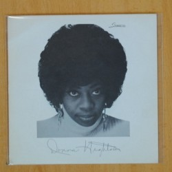 DONNA HIGHTOWER - THIS WORLD TODAY IS A MESS - SINGLE