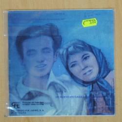 TWO MAN SOUND - DISCO SAMBA - LP [DISCO VINILO]