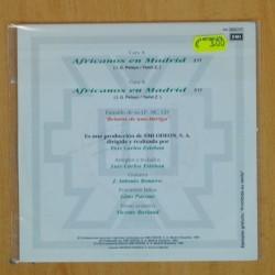 HOWARD JONES - HUMAN´S LIB - LP [DISCO VINILO]