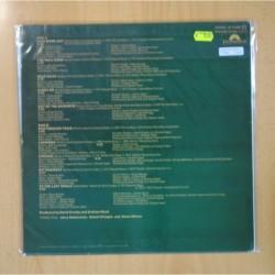 EURYTHMICS - PEACE - CD