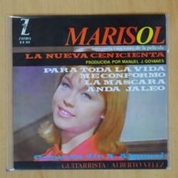 MARISOL - LA NUEVA CENICIENTA - EP