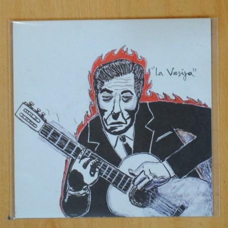 CONCHA PIQUER - LA VOZ DE - 2 LP [DISCO VINILO]