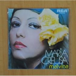 MARIA CREUSA - MALVINA, PARA DECIR LA VERDAD - SINGLE
